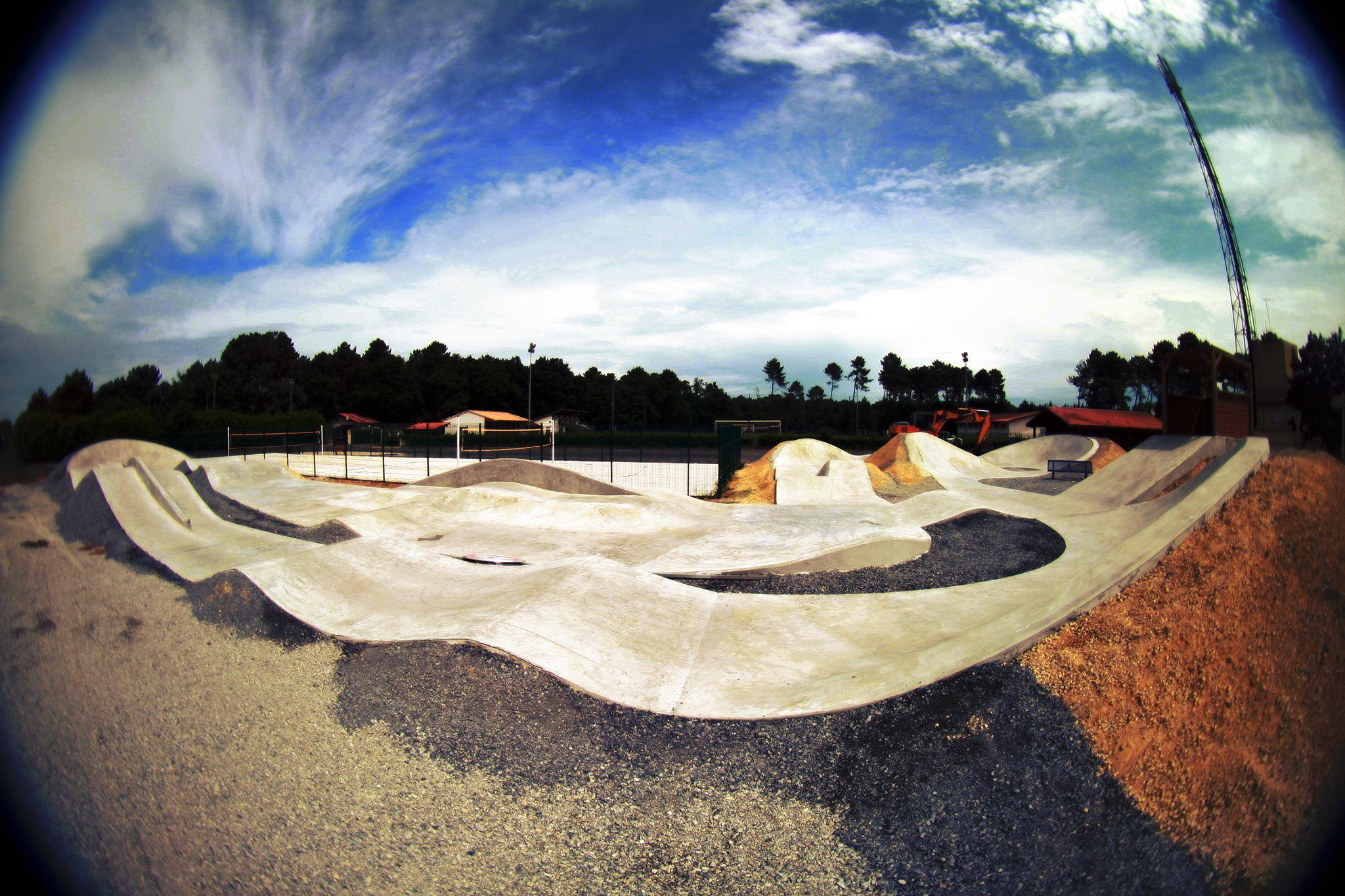 pumptrack 4