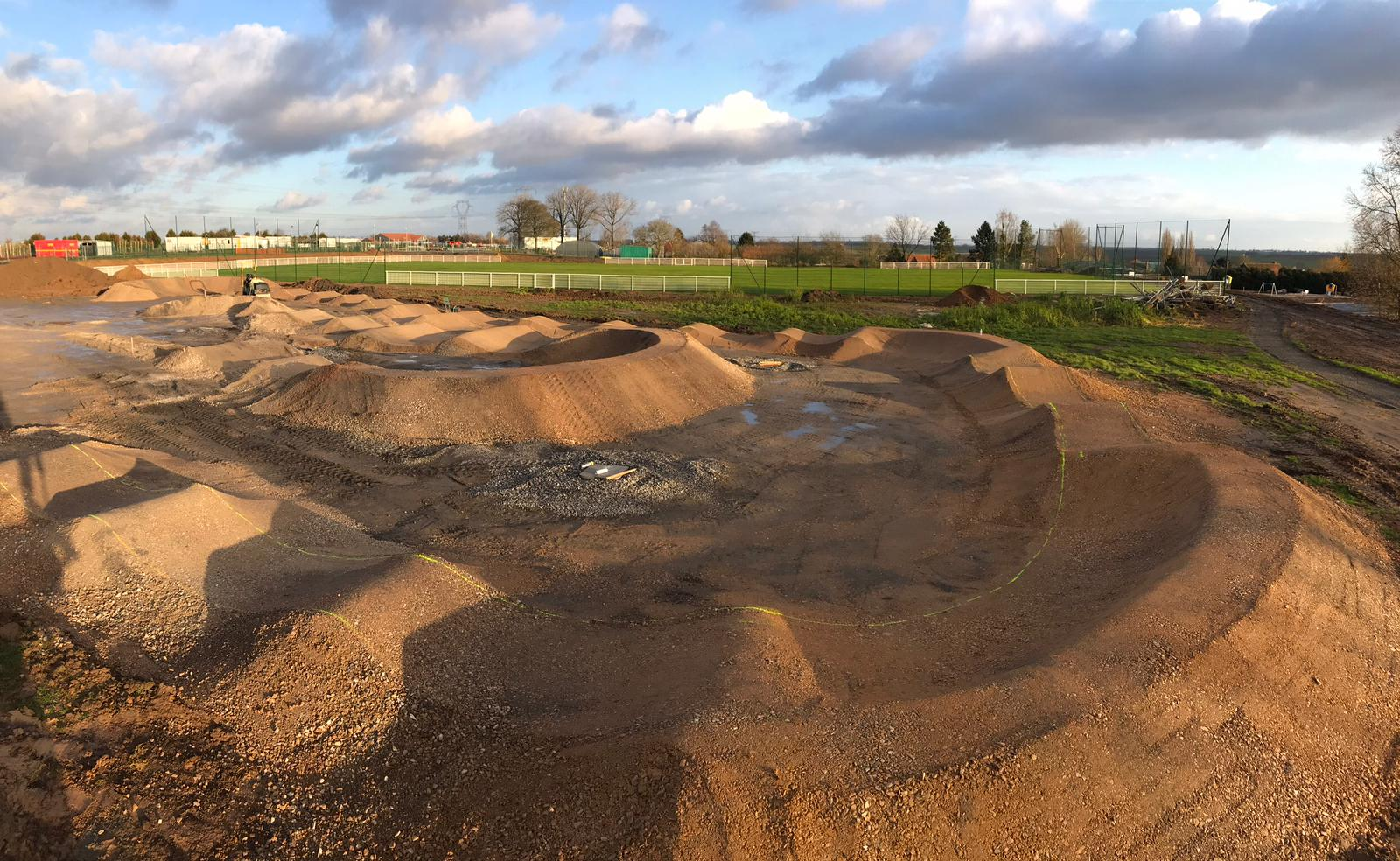 pumptrack 1