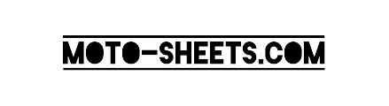 moto-sheets